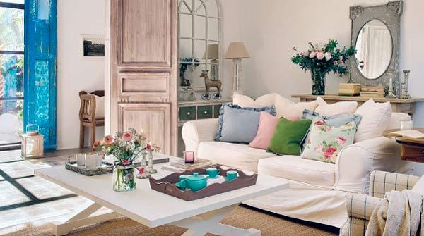 hogar, decoración y seguridad