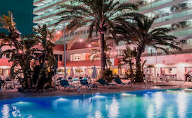 mejores hoteles de Benidorm