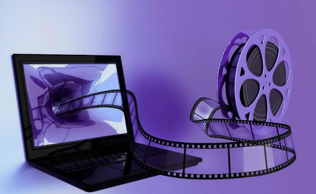 ver películas en Internet