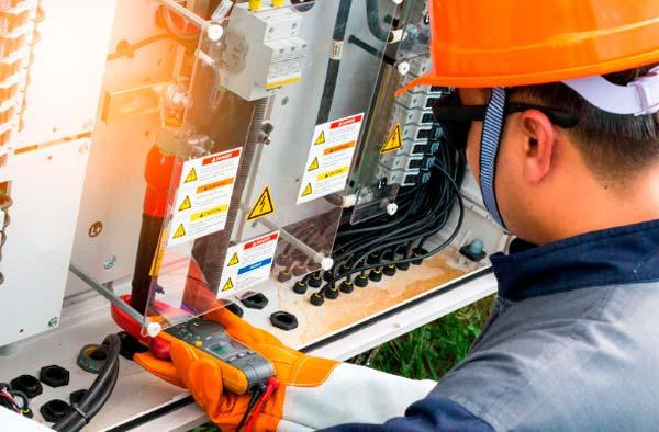 Electricidad JMF