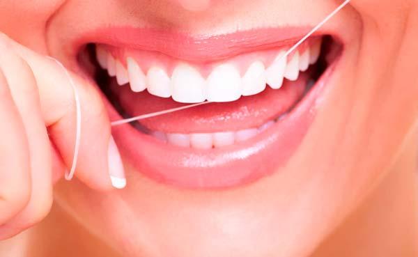 buena salud dental