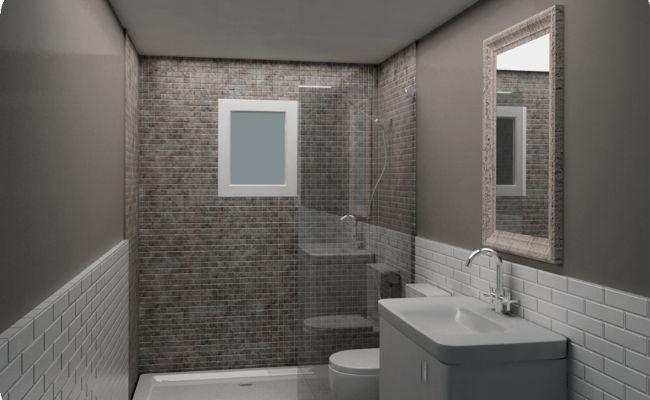 reformas de un baño