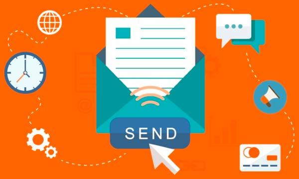 Herramienta para envío masivo de e-mail