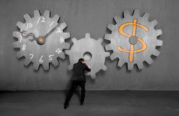 procesos administrativos de una empresa