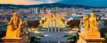 Barcelona historia, cultura, modernismo