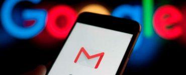 cuenta de correo electrónico en Gmail