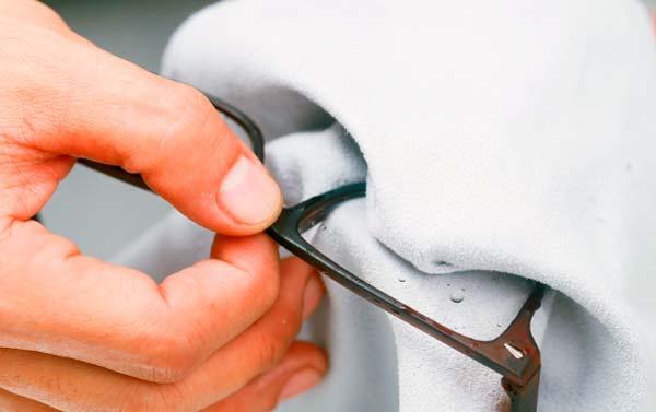 reparar gafas