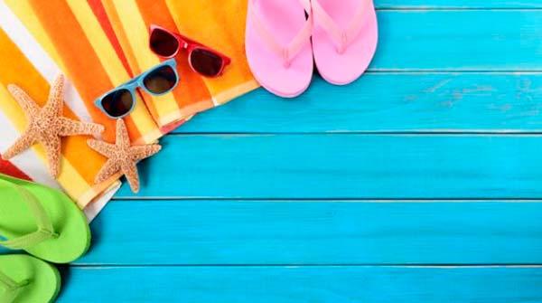 exprimir el verano
