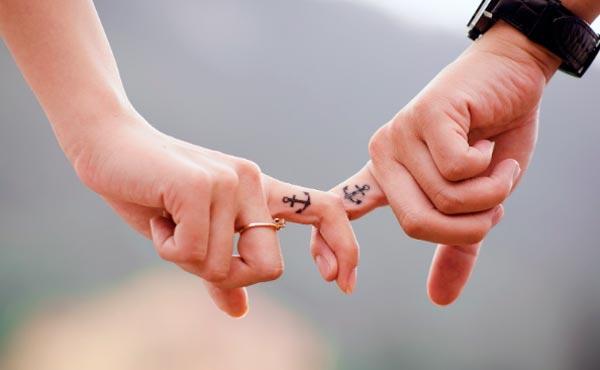escoger en el amor
