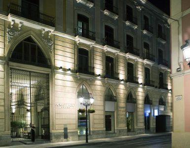 hoteles de Alicante