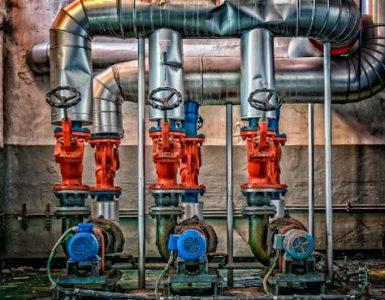 mantenimiento y prevención en las tuberías