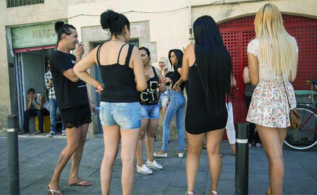 prostitutas haciendo el amor prostitutas de alto nivel
