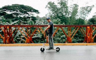Xiaomi patinetes eléctricos
