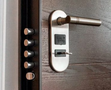 elementos necesarios seguridad vivienda