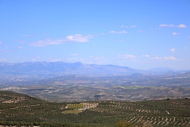 despoblación rural en España